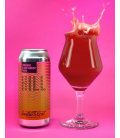 Southern Grist Tangerine Black Currant Guava Hill CANS 47cl