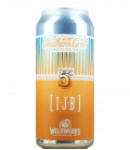 Southern Grist Insert Juicy Bits CANS 47cl