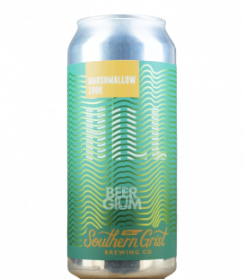 Southern Grist Marshmallow 100K Hill CANS 47cl