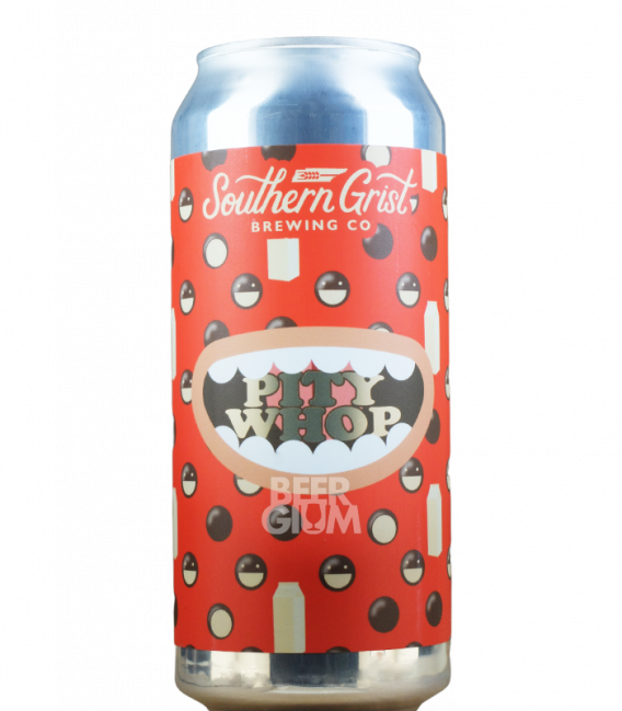 Southern Grist Pity Dough CANS 47cl
