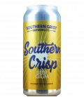 Southern Grist Southern Crisp CANS 47cl