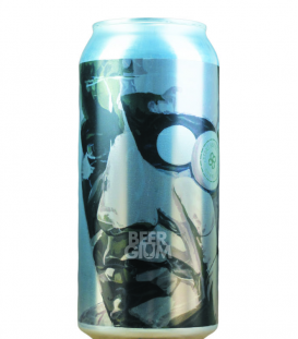Stone Barrel Like a Boss CANS 44cl