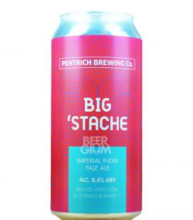 Pentrich Big 'Stache CANS 44cl