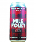 Turning Point Milk Foley CANS 44cl