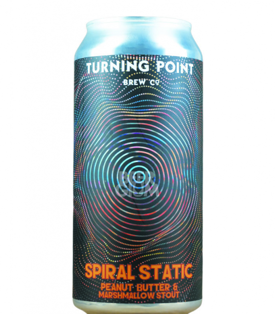 Turning Point Spiral Static CANS 44cl