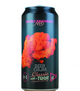 Funky Fluid Classic With a Twist 2: Double Rauchbock CANS 50cl