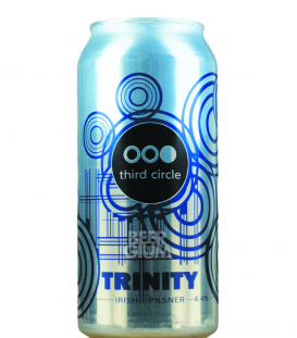 Third Circle Trinity Pils CANS 44cl