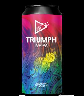Funky Fluid Triumph CANS 50cl