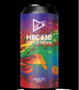 Funky Fluid HBC 630 CANS 50cl