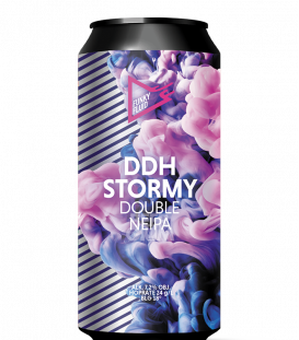 Funky Fluid DDH Stormy CANS 50cl