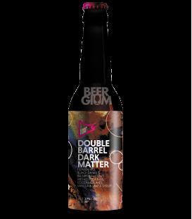 Funky Fluid Double Barrel Dark Matter 33cl