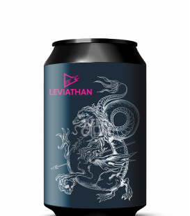 Funky Fluid Leviathan CANS 33cl