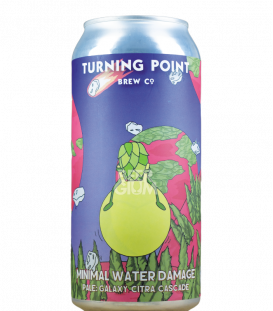 Turning Point Minimal Water Damage CANS 44cl