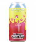 Turning Point Pink Matter Custard CANS 44cl