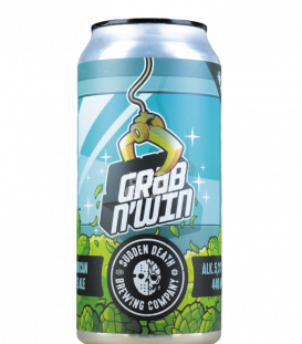 Sudden Death Grab 'N Win CANS 44cl