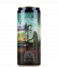 Paranormal / Seven Island Sympsosium CANS 33cl