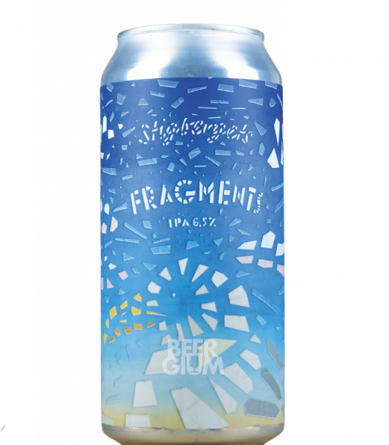 Stigbergets Fragments CANS 44cl