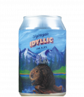 Stigbergets Idylic CANS 33cl