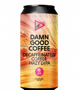 Funky Fluid Dawn Good Coffee CANS 50cl