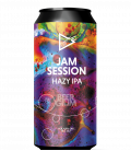 Funky Fluid Jam Session CANS 50cl