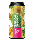 Funky Fluid Tropical Smoothie Banana, Mango & Lime CANS 50cl