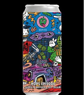 Hopito Hops Episode CANS 50cl