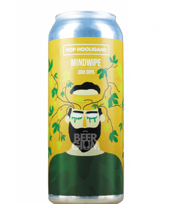 Hop Hooligans Mindwipe CANS 50cl