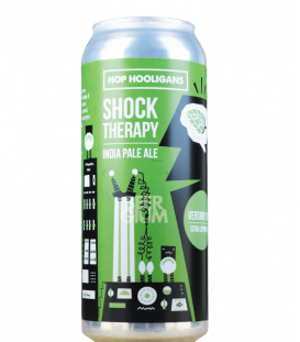 Hop Hooligans Shock Therapy V31B Citra Lupomax CANS 50cl