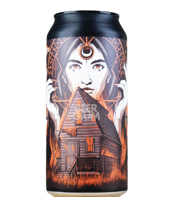 Seven Island SpellBound CANS 44cl