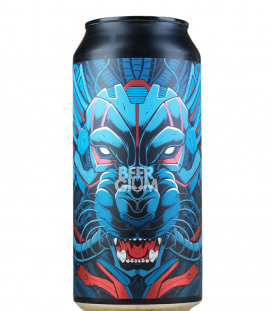 Seven Island King Cyborg CANS 44cl