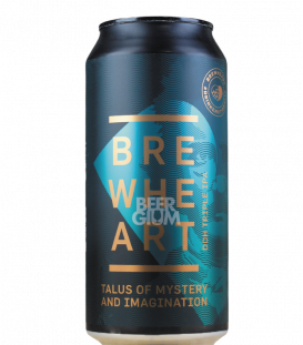 BrewHeart Talus of Mystery CANS 44cl