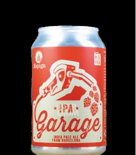 Espiga Garage IPA CANS 33cl