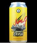 Espiga Johnny Crash CANS 44cl
