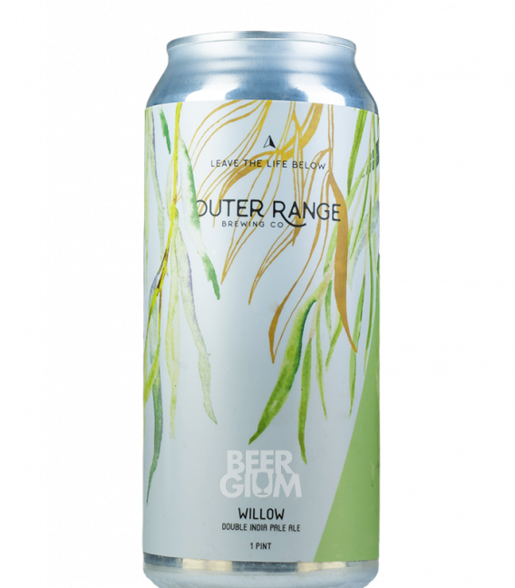 Outer Range Willow CANS 47cl