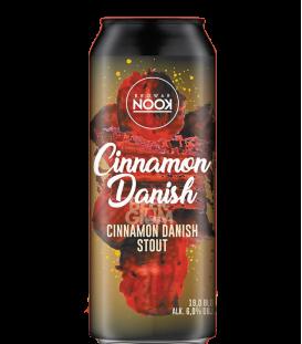 EUROBOX Denmark - Nook Cinnamon Danish CANS 50cl
