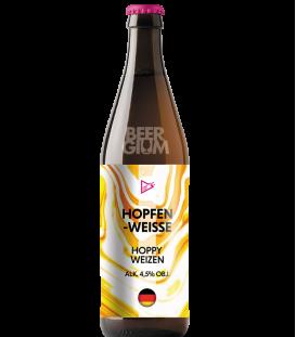 EUROBOX Germany - Funky Fluid Hopfenweisse 50cl