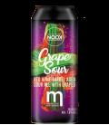 EUROBOX Hungary - Maryensztadt/Nook Grape Sour CANS 50cl
