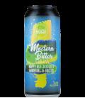 EUROBOX Wales - Nook Modern Bitter CANS 50cl
