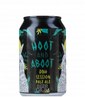 Ice Breaker / 1989 Hoot & Aboot CANS 33cl