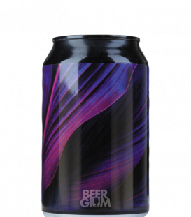 Ice Breaker Berry Beach Face CANS 33cl