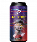 Funky Fluid Acid Trip Citra, Blackcurrant & Raspberry CANS 50cl