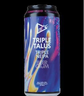 Funky Fluid Triple Talus CANS 50cl