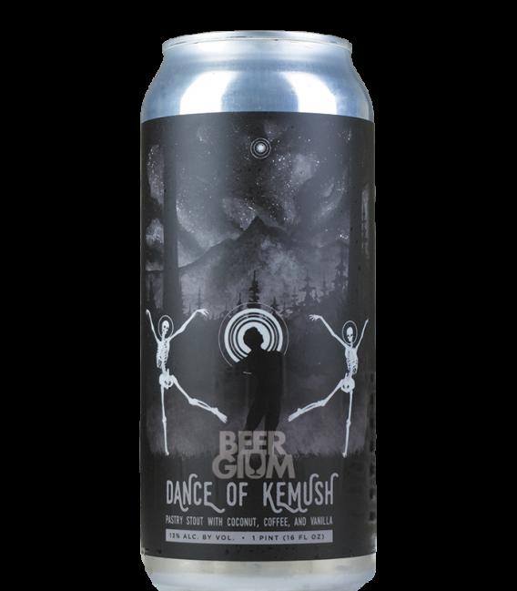 Mason Dance of Kemush CANS 47cl