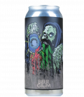Beer Zombies / Abomination Fog Zombie CANS 47cl
