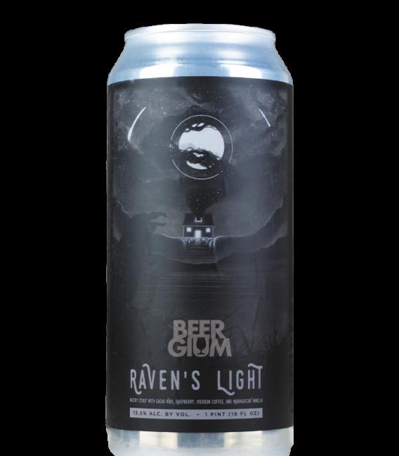 Mason Raven's Light CANS 47cl