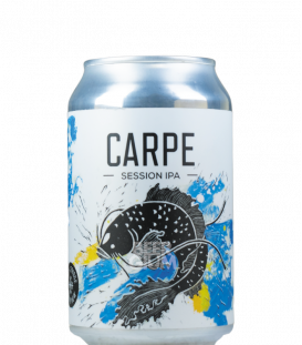 La Source Carpe CANS 33cl