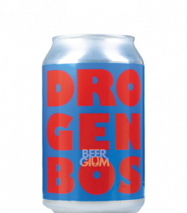 Drogenbos Blond Beer CANS 33cl