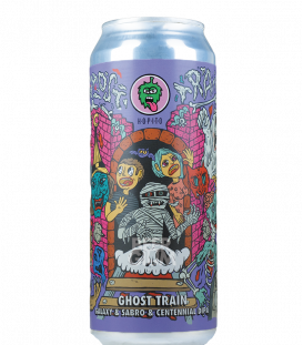 Hopito Ghost Train CANS 50cl