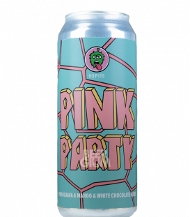 Hopito Pink Party CANS 50cl