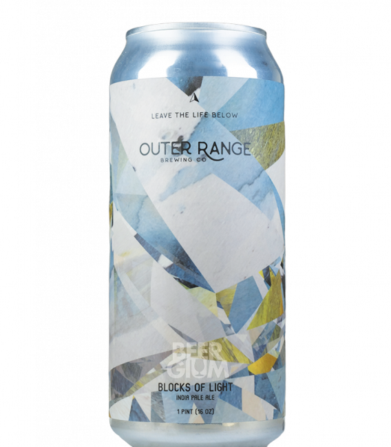 Outer Range Blocks of Light CANS 47cl
